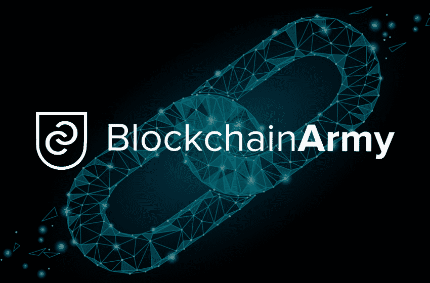 BlockchainArmy Releases a Book on Blockchain, 25,000 Copies Sold on Popular Demand!