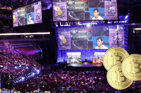 Cryptocurrency Plays Major Role in Growth of Esports Betting