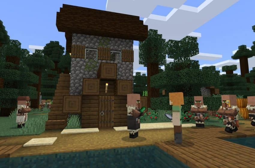 Participants to Create AI Programs in Minecraft Machine Learning Competition