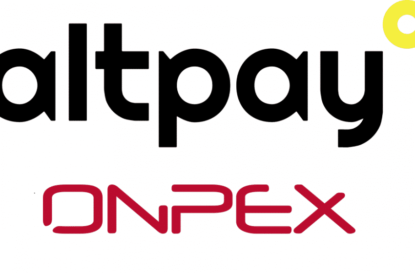 AltPay Partners With ONPEX to Enhance Financial Solutions Portfolio