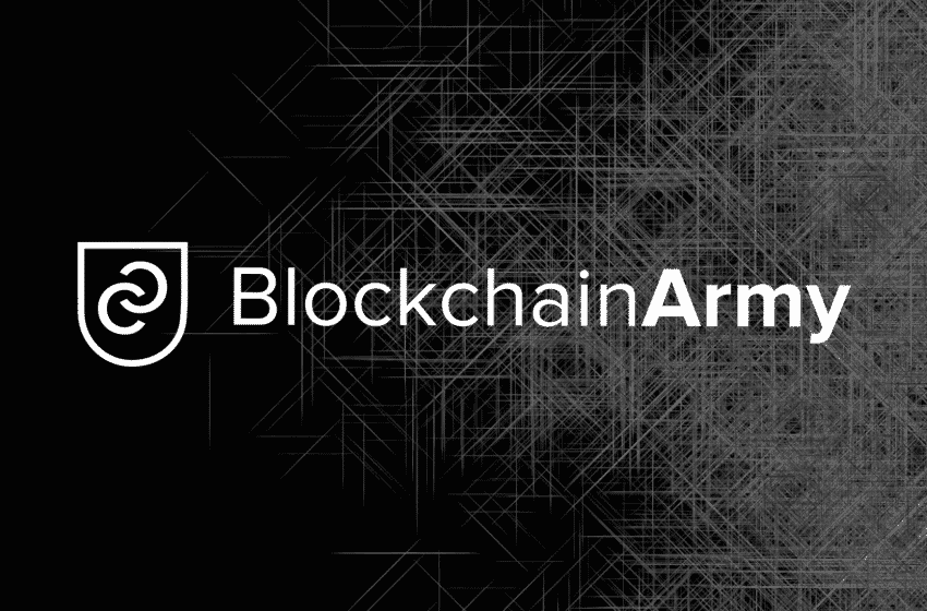 BlockchainArmy Participated in the Global Blockchain Congress Convergence