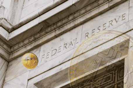 Federal Reserve Shells Out Millions of Bitcoins to Bring in Liquidity to the Financial Markets