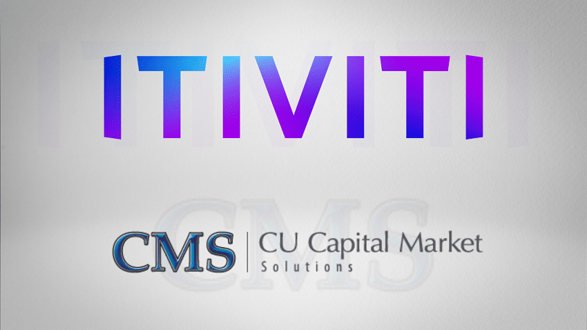 Itiviti Partners With CMS for Consolidated Audit Trail (CAT) Reporting