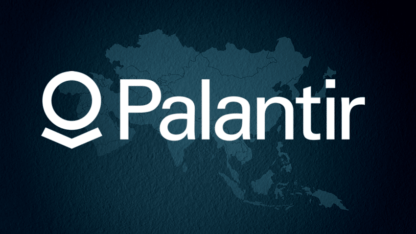 Palantir Technologies Launches Japanese Joint Venture With Sompo Holdings Inc