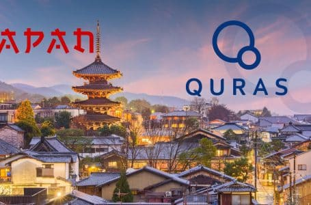 Over 100 Stores in Japan to Accept Payments in QURAS Native Cryptocurrency XQC