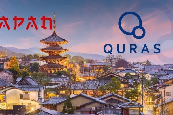 QURAS Partners With Over 100 Stores in Japan to Accept QURAS Coin