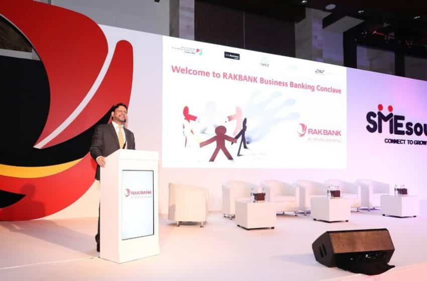 UAE's RAKBANK Launches SMEsouk Digital Platform