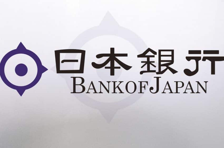 Bank of Japan Hopes Government's Economic Stimulus