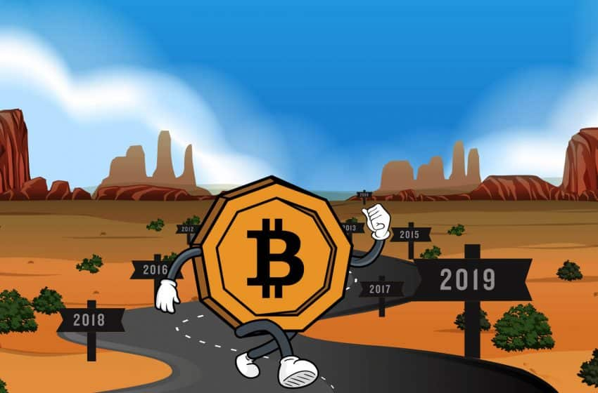A Glance at Bitcoin's 10-year Success