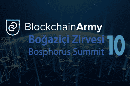 Erol User Highlights Impact of Blockchain on Financial Sector at Bosphorus Summit