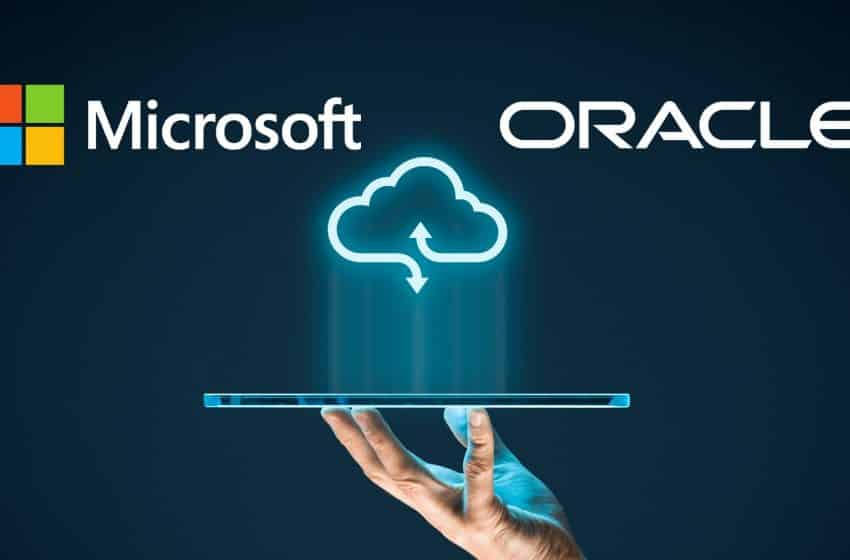 Oracle and Microsoft Extend Interoperability Collaboration to Canada
