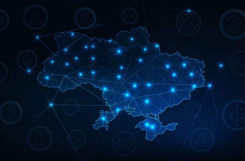 Ukraine Legalizes cryptos payments; Passes Law on Money Laundering