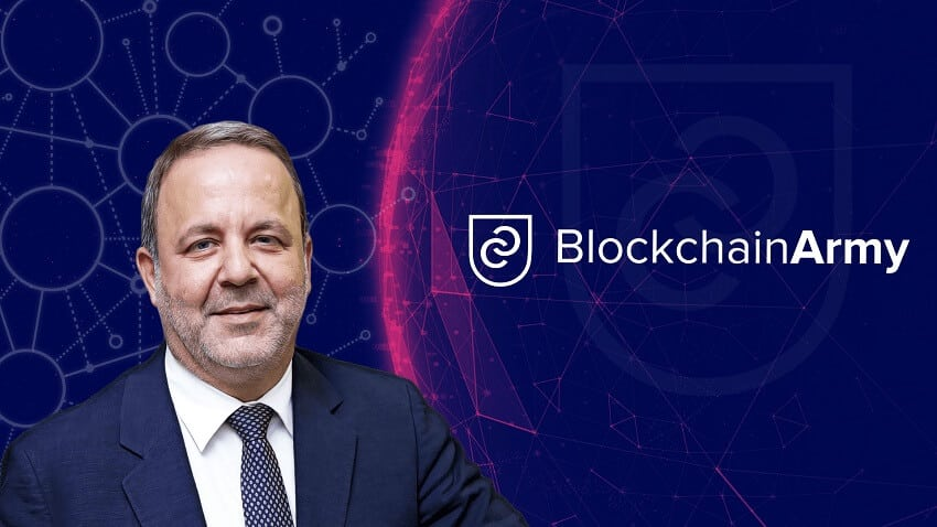 BlockchainArmy's Chairman Erol User Speaks About Blockchain's Potential in 2020
