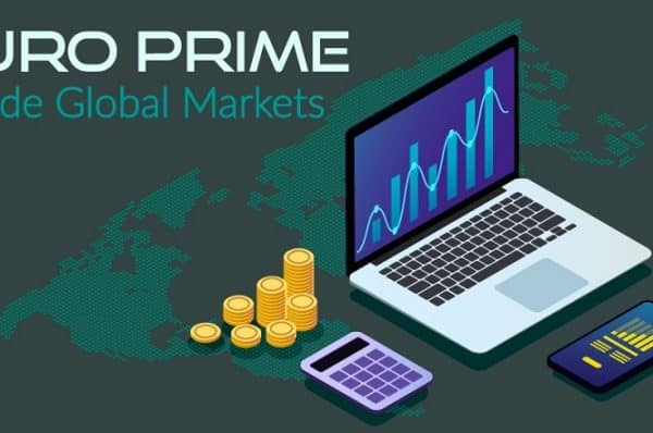 Enjoy the Provision of Multiple Accounts with Euro Prime