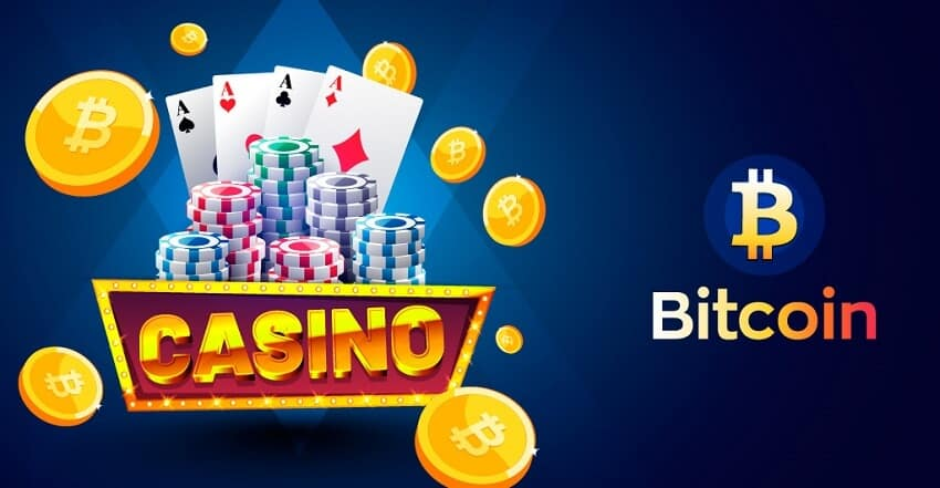 Investing Your Bitcoin with Right Bitcoin Casino. How You Can Pick One