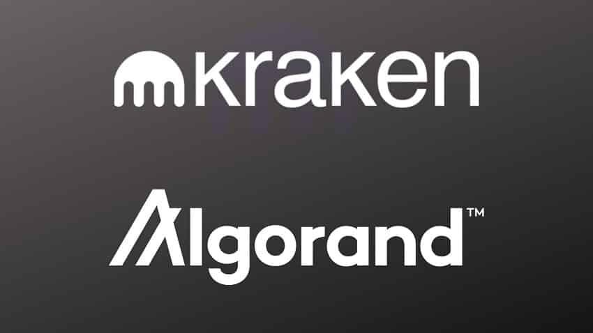 Kraken Crypto Exchange to List Algorand (ALGO) Today