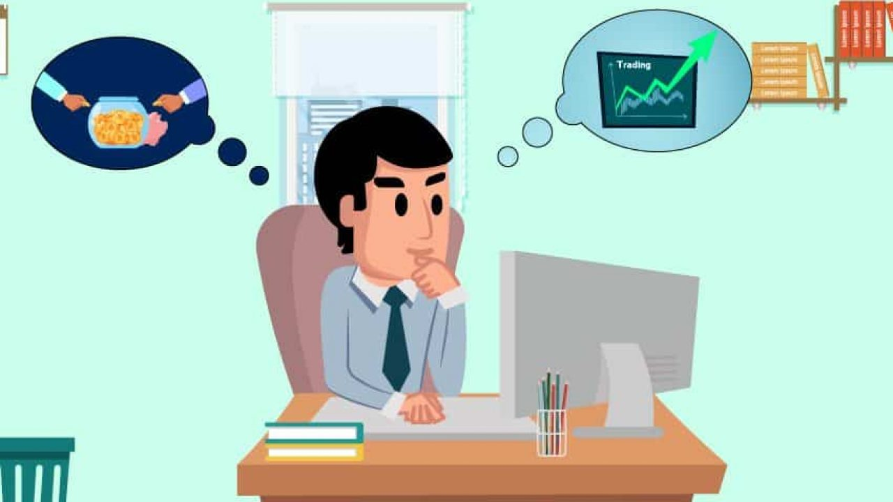 day trading is impossible cryptocurrency
