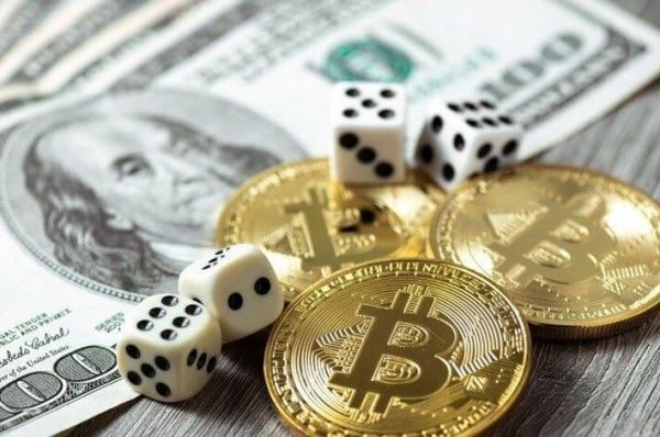 Bitcoin for Sports Betting