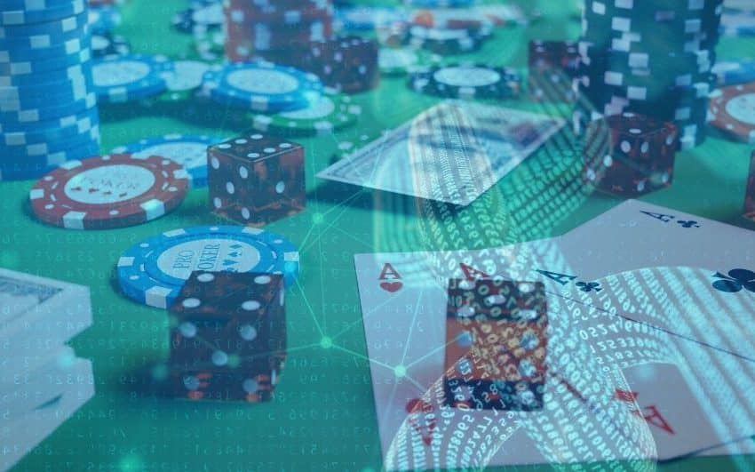 All You Need to Know About Blockchain Casinos