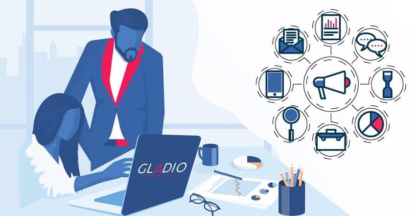 Strengthen Your Brand through Gladio Affiliates