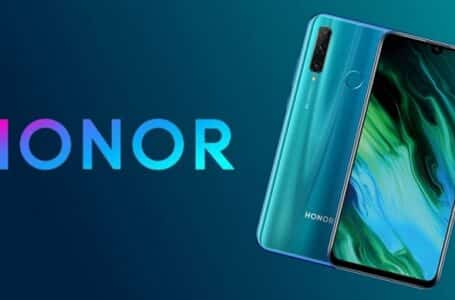 Honor Enters Partnership with Key Chip Suppliers After Huwaei Split