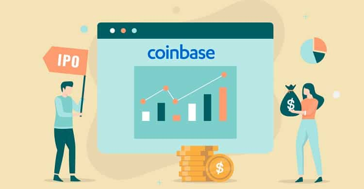 Coinbase Decides to Go Public with Direct Listing via IPO