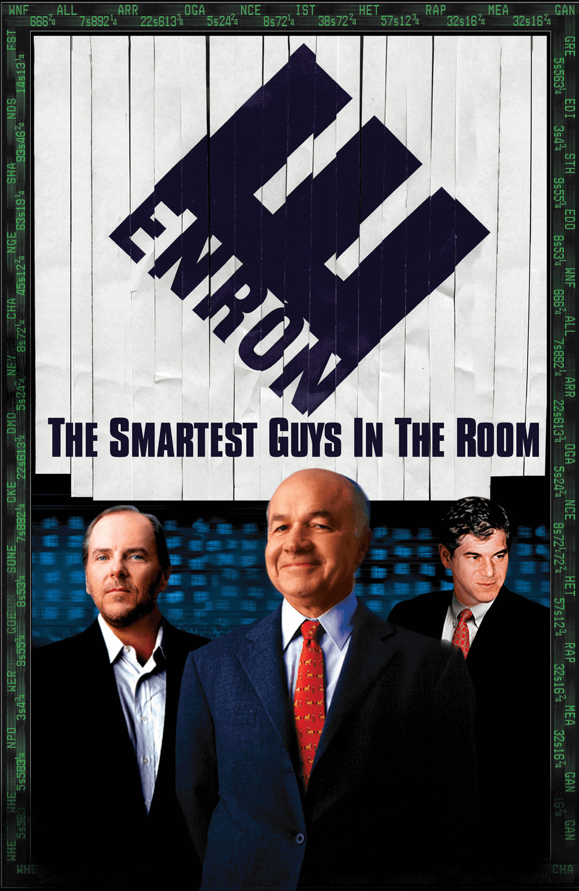 Enron - The Smartest Guys in the Room (2005)