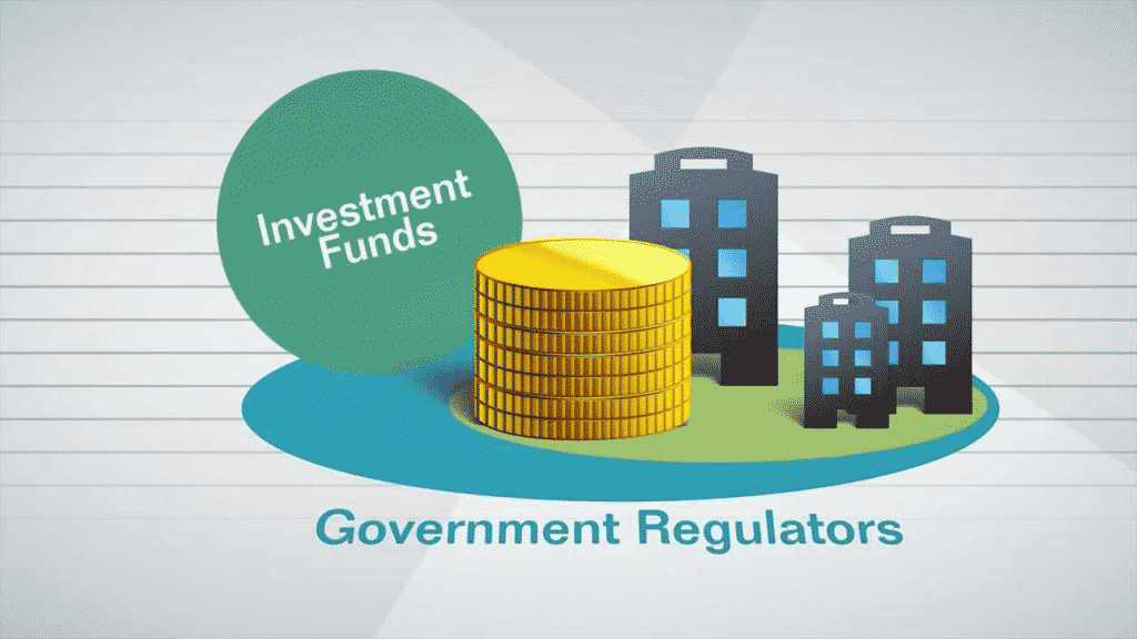 Government Regulation - Hedge Fund Vs Mutual Fund