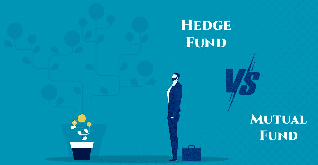 Hedge Fund Vs Mutual Fund