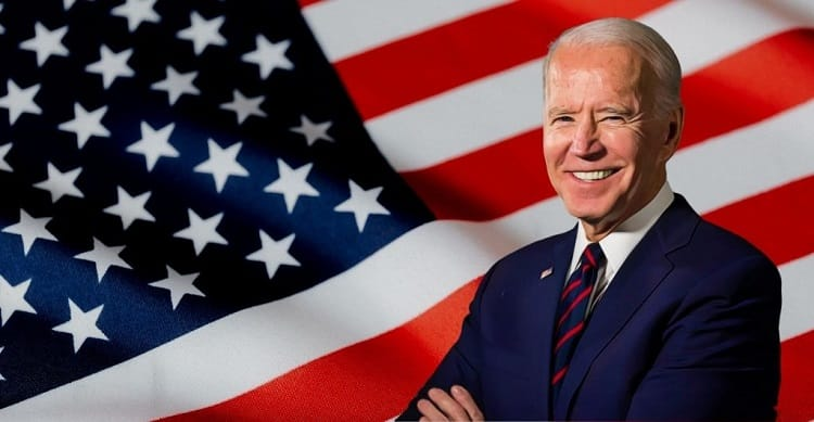 Joe Biden Takes Charge as the 46th US President