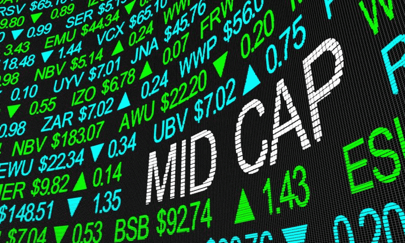 Mid-Cap Stocks