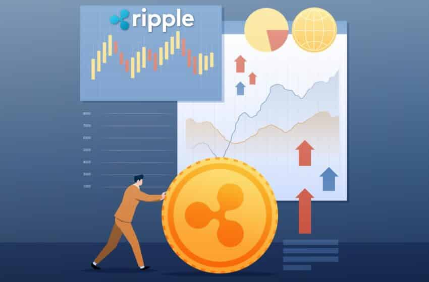 XRP Reconciles in the Intraday and Awaits a Bullish Breakout