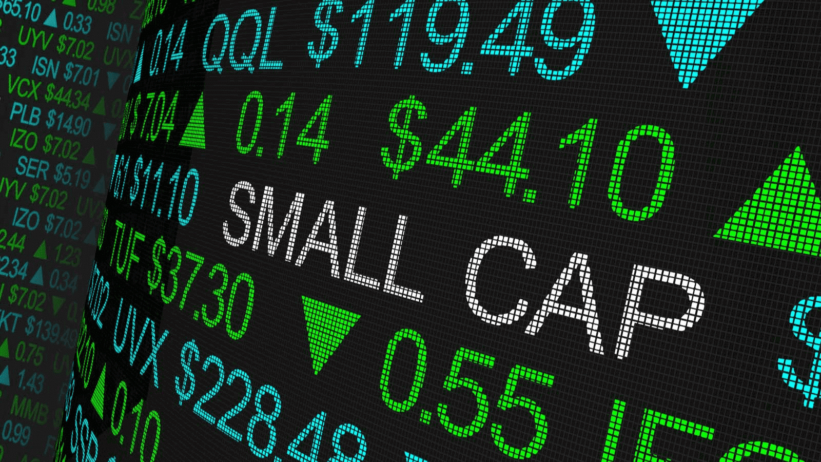 Small-Cap Stocks