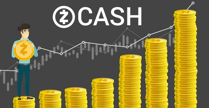 Zcash (ZEC) Breaches 18-Month Resistance; Trades Above $100