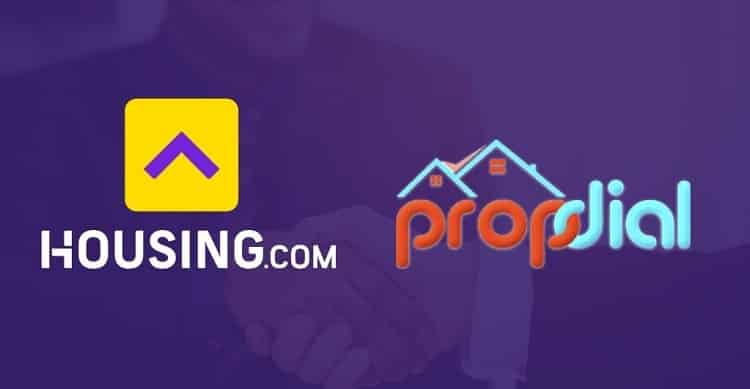 Housing.com & Propdial to Enhance Rental Domain