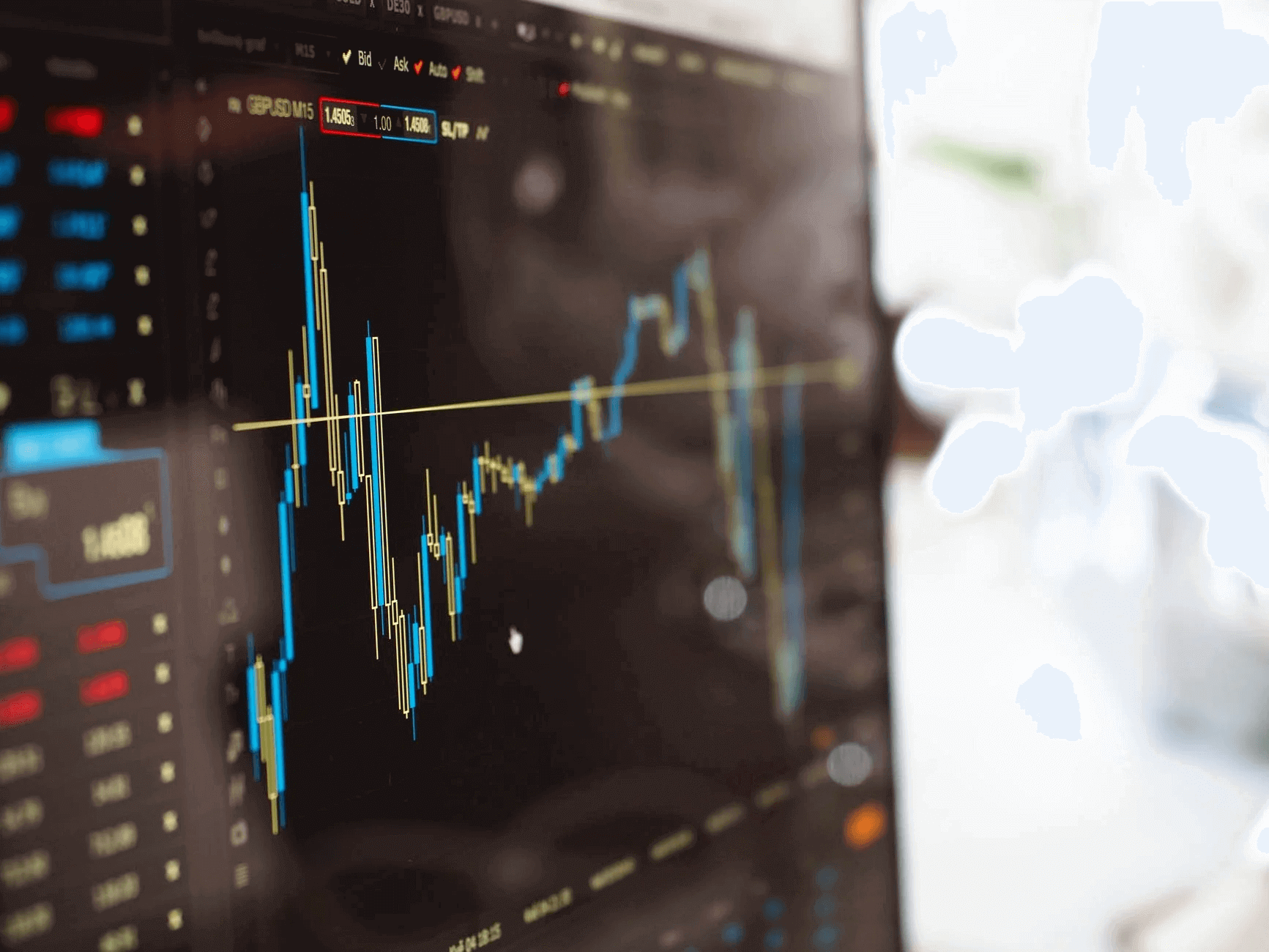 Types of Stock Trading