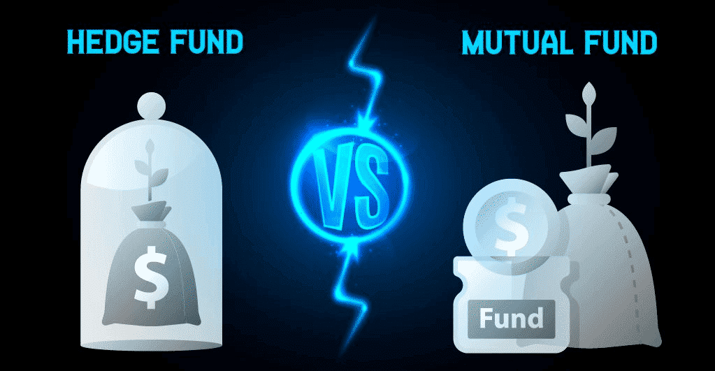 Hedge Fund or Mutual Fund - Which One to Choose