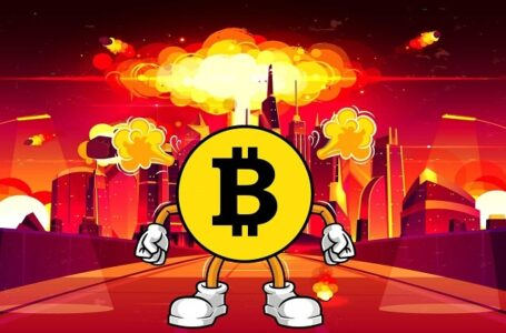How Bitcoin Can Destroy The World Completely!