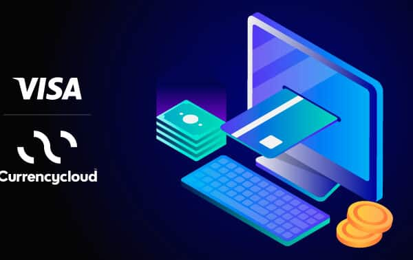 Online Payment Network VISA to Appropriate Currencycloud