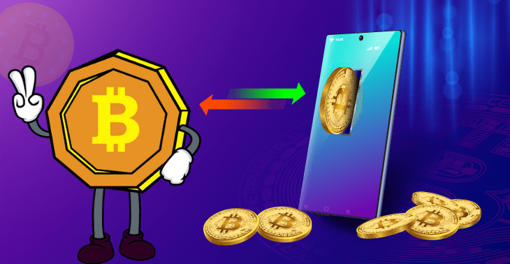 Sending or Buying Bitcoin on Cash App - Step by Step Guide