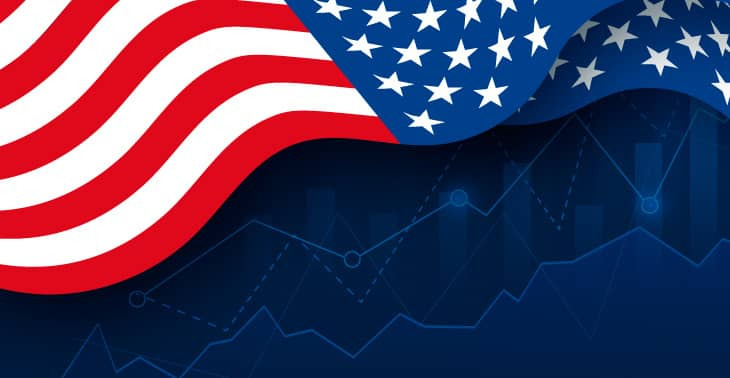 U.S. Quarter II Growth Shows High Prospects for the Future