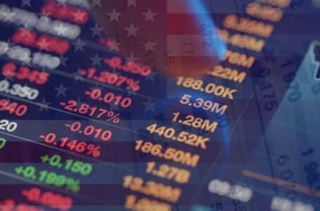 US Stock Futures Rising High Uue to Dow's 290-Point Loss